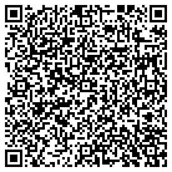 QR-код с контактной информацией организации ИП Vodeko