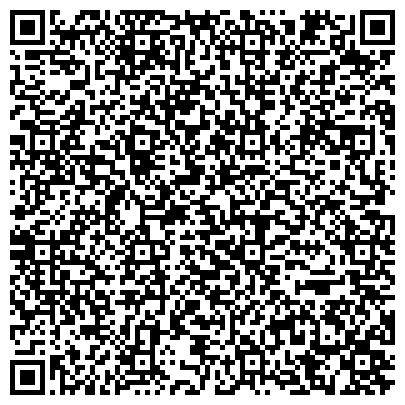 QR-код с контактной информацией организации Центр радиационной медицины и экологии человека, НПРУ