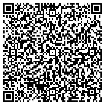 QR-код с контактной информацией организации Пластма, ООО