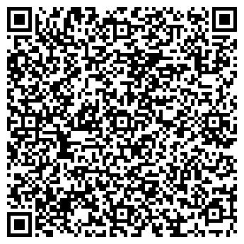 QR-код с контактной информацией организации Институт зоологии