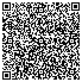 QR-код с контактной информацией организации Европа Тур, ООО