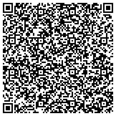 QR-код с контактной информацией организации Климовичский комбинат хлебопродуктов (КХП), ОАО