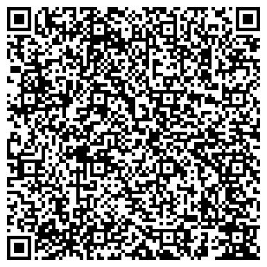 QR-код с контактной информацией организации Жлобинская районная ветеринарная станция, ГУ