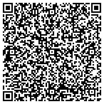 QR-код с контактной информацией организации Д. А. Ко. (D. A. Co.), ООО