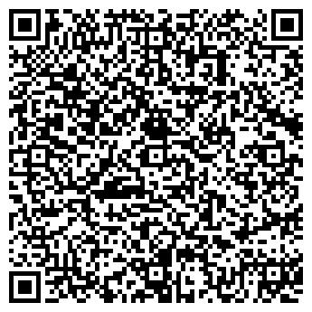 QR-код с контактной информацией организации МинскТурист, ООО
