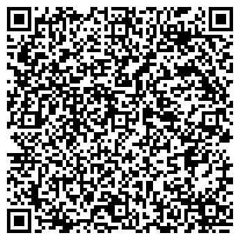 QR-код с контактной информацией организации Таможенный дело, УП