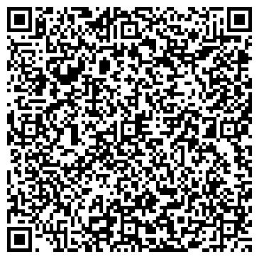 QR-код с контактной информацией организации Природа-люкс, ООО