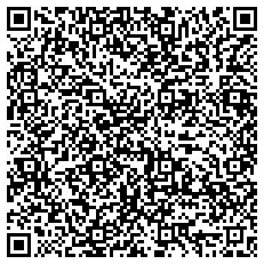 QR-код с контактной информацией организации Институт математики НАН Беларуси, учреждение