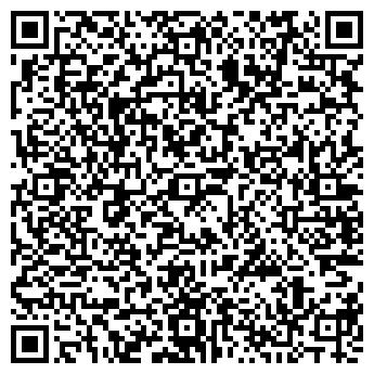 QR-код с контактной информацией организации Софитель, ООО