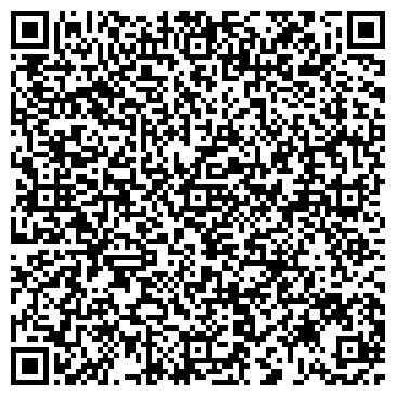 QR-код с контактной информацией организации АТОН Инжиниринг, ЧУП