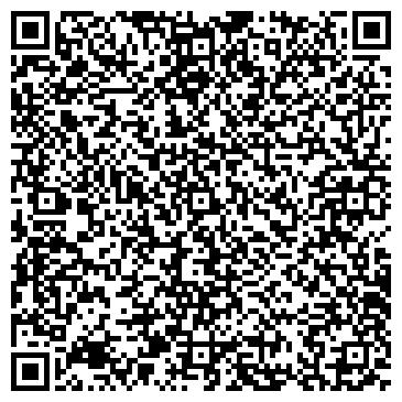 QR-код с контактной информацией организации Оршанский консервный завод, ЧУП
