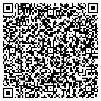QR-код с контактной информацией организации Мальм Эко, ООО