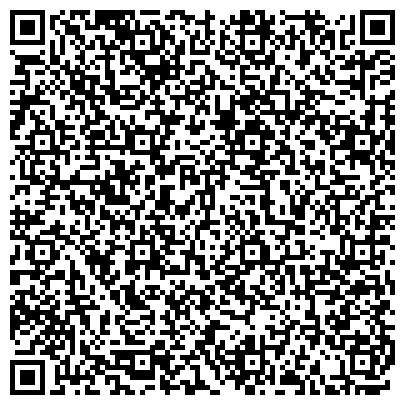 QR-код с контактной информацией организации Пуховичский комбинат хлебопродуктов, ОАО