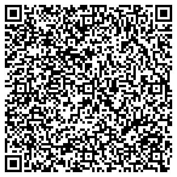 QR-код с контактной информацией организации Зоосалон Шер Ами, ЧП