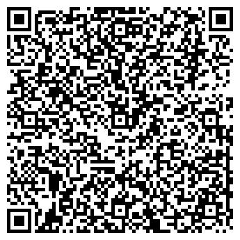 QR-код с контактной информацией организации ДЕТСКИЙ САД № 265