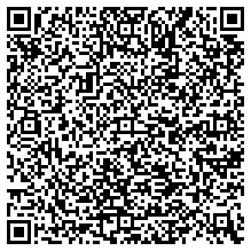 QR-код с контактной информацией организации Контроль Плюс, ЧП