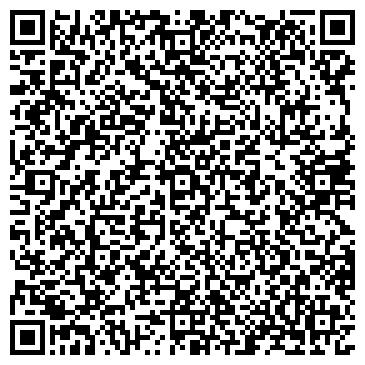 QR-код с контактной информацией организации GPS-Service, ЧП