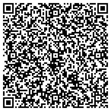 QR-код с контактной информацией организации Киа секюрити, ЧП