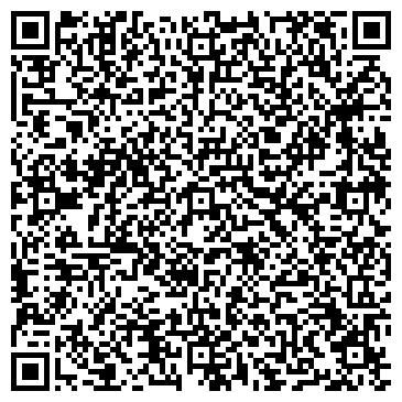 QR-код с контактной информацией организации Рив.А.Холдинг, ООО