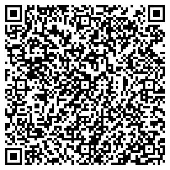 QR-код с контактной информацией организации ЛПС, ООО