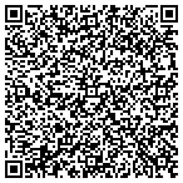 QR-код с контактной информацией организации УкрПромГриб, СПД