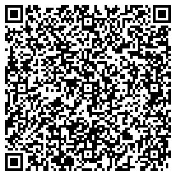 QR-код с контактной информацией организации ЧП Машиновская