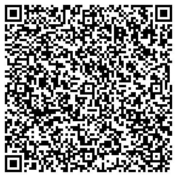 QR-код с контактной информацией организации Захид Агро Техника,ООО