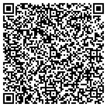 QR-код с контактной информацией организации Яхтинг-Украина, ООО