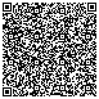 QR-код с контактной информацией организации Салон красоты для собак и котов Furry Paws, ЧП