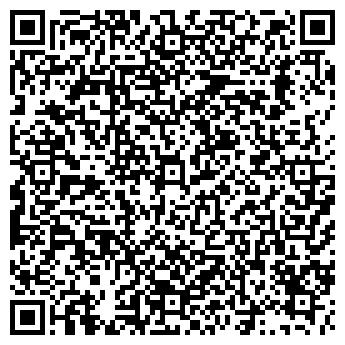 QR-код с контактной информацией организации Груминг центр, ЧП