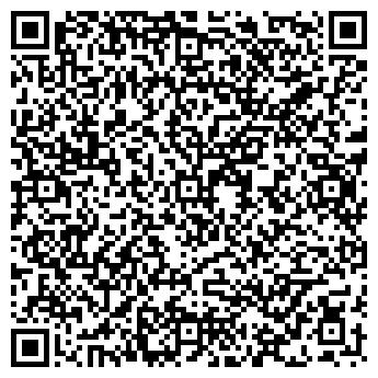 QR-код с контактной информацией организации Полис +, ЧП