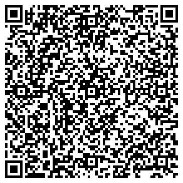 QR-код с контактной информацией организации Альфа-вет клиника, ЧП Сараев Р.В