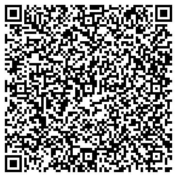QR-код с контактной информацией организации Бинекс, группа компаний, ООО