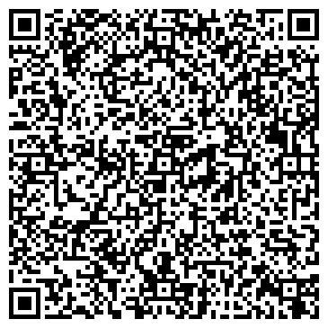 QR-код с контактной информацией организации Баран, ЧП