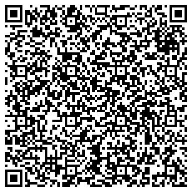QR-код с контактной информацией организации Межрайплемпредприятие, ПрАО