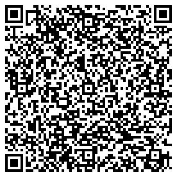 QR-код с контактной информацией организации Львов Корм, ЧП