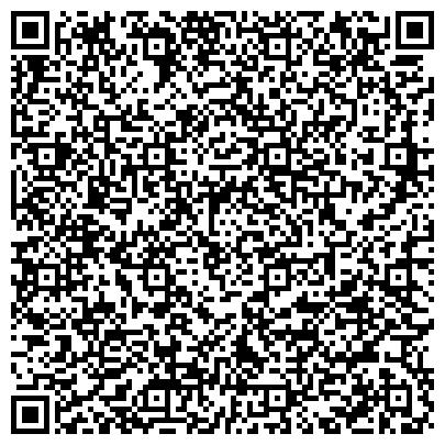 QR-код с контактной информацией организации Агенство проектов передовых технологий, ЧП
