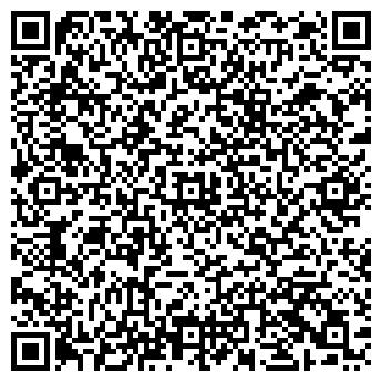 QR-код с контактной информацией организации Курочка, ЧП