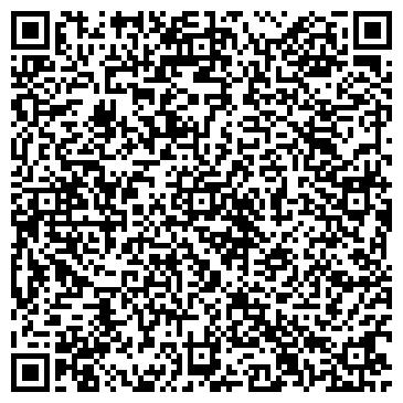 QR-код с контактной информацией организации Эколанд, ЧП