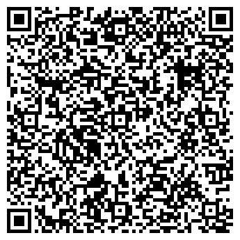 QR-код с контактной информацией организации Пчелка, ЧП