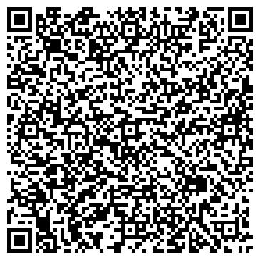 QR-код с контактной информацией организации Инжтехбуд,МНПП