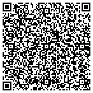 QR-код с контактной информацией организации ДнепрСтрой, ООО