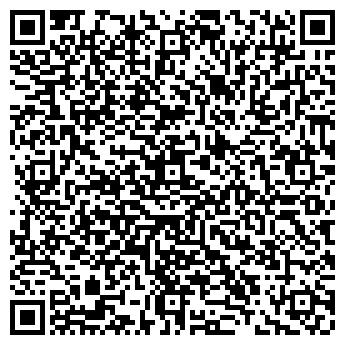 QR-код с контактной информацией организации Сван проект, ООО