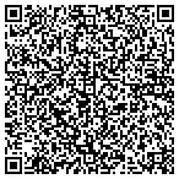 QR-код с контактной информацией организации Одесса Боат Центр, ЧП