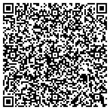 QR-код с контактной информацией организации Модерн Трейд, ЧП