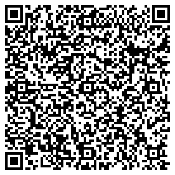 QR-код с контактной информацией организации Ретех, ООО