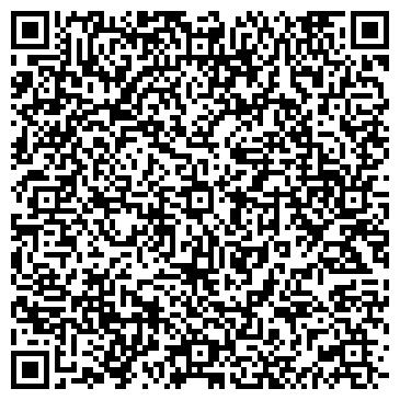 QR-код с контактной информацией организации МРИЯ, ЕНАКИЕВСКАЯ ШВЕЙНАЯ ФАБРИКА, ОАО