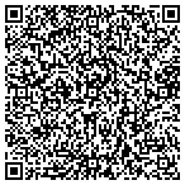QR-код с контактной информацией организации Агроконтакт, ООО
