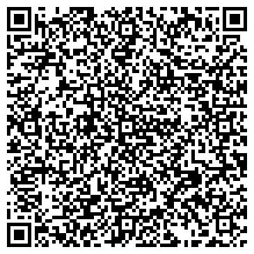QR-код с контактной информацией организации Авангард-Житомир, ООО