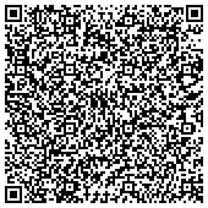QR-код с контактной информацией организации Татьянин День, ООО (Мастерская технологического дизайна)